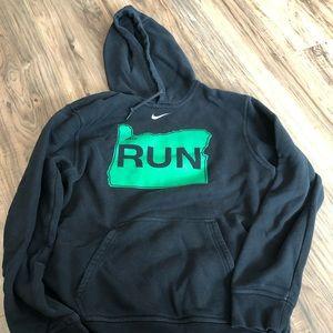 Nike Run Oregon Sweatshirt
